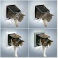 847 Дверь для кошек