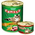 171 CLAN FAMILY кошки