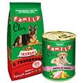 171 CLAN FAMILY собаки