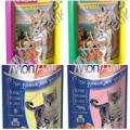 261 кон. для кошек 100 г